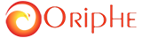 Oriphe Logo